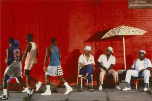 Image du film Do The right thing