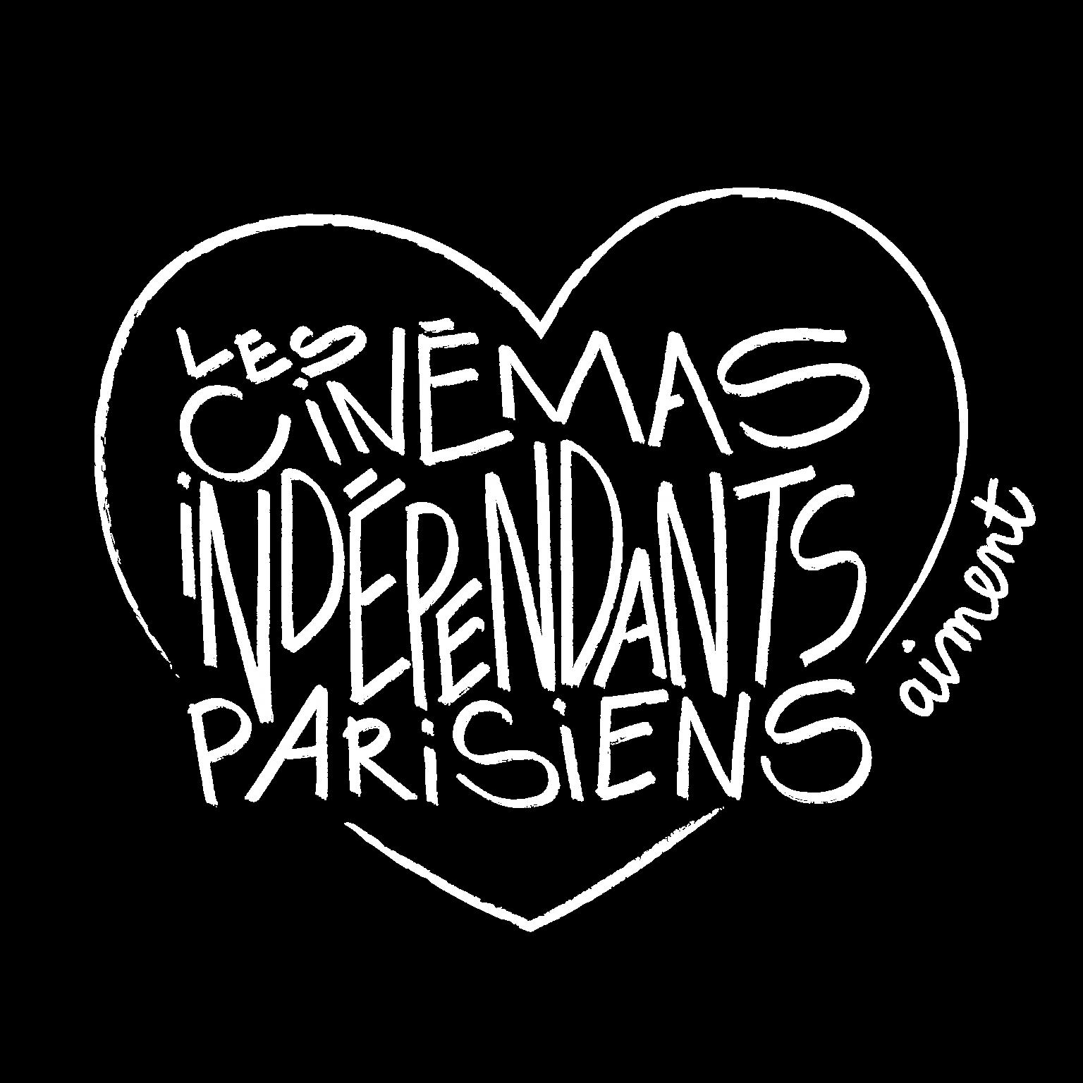 Logo label Cinémas Indépendants Parisiens