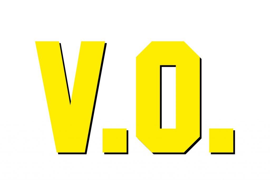 Logo V.O.