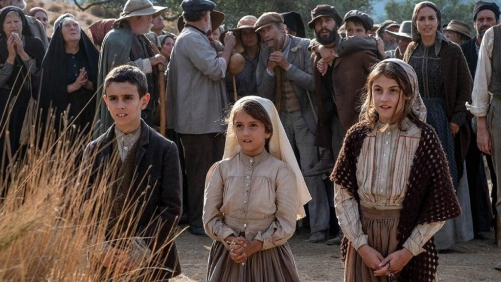 Photo film Fatima